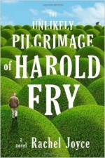 The Unlikely Pilgrimage of Harold Fry  Book Review by Deborah Fischer-Brown