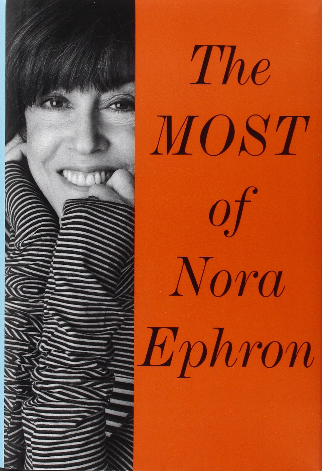 Nora Ephron Has Been Reading Stieg >> Search Results For Nora Ephron Book Barmy