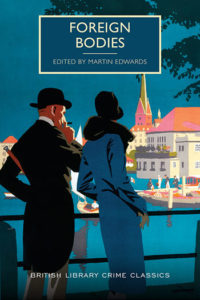 The British Library Crime Series | Book Barmy